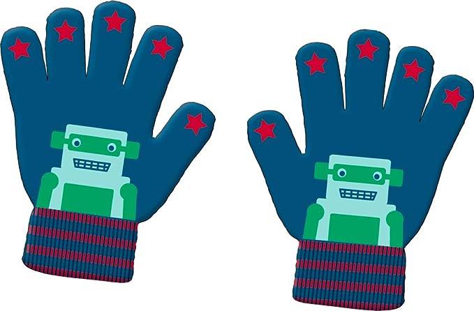 Seasons Greetings Guantes Mágicos Robot (3-6 Años)  Amazon.es  Ropa ... b27d32a40a6