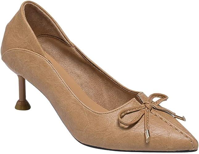 Gtagain Escarpins Chaussures Femmes Sandales Escarpin