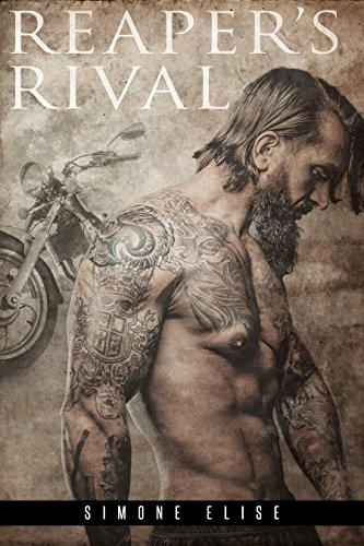 Satan's Sons MC Romance Series Book 3: Reaper's Rival by [Elise, Simone]