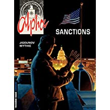 Alpha - Tome 5 - Sanctions (French Edition)
