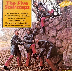Five Stair Steps - The Five Stairsteps - Greatest Hits