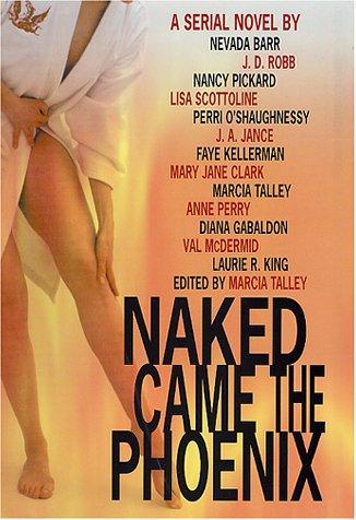 Download Naked Came the Phoenix: A Serial Novel pdf epub