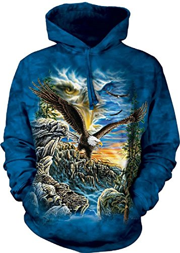 Eagle Adult Sweatshirt - 2
