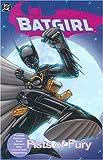 Batgirl, Book 4: Fists of Fury
