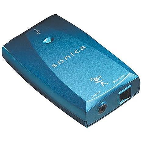 Amazon.com: M-Audio Sonica – – Tarjeta de sonido – de 24 ...