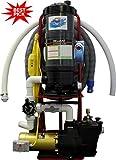 Tomcat® Top Gun Pro Portable Pool Vacuum System w/1.0 HP Hayward Pump