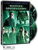 The Matrix Revolutions (Two-Disc Full Screen Edition) [DVD]
