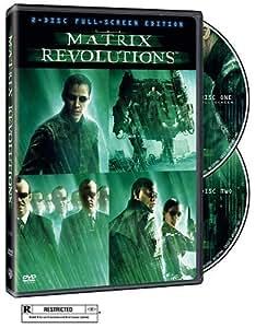 The Matrix Revolutions (Full Screen) (2 Discs) (Bilingual) [Import]