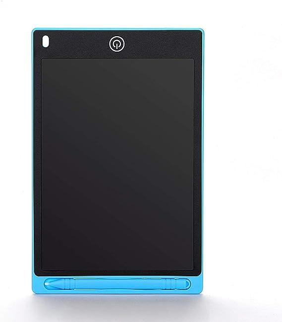 Fontsime 8.5インチLCD書き込みタブレット落書きポータブルボード手書きボード