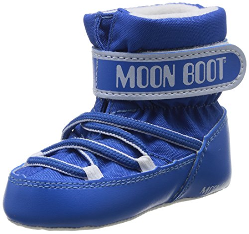 Crib blu Boot Unisex Bambino Chiaro Stivaletti Moon Turchese qx5OAwYwv