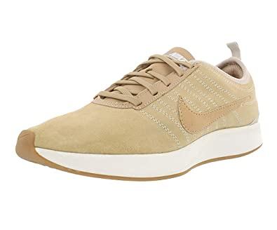 lowest price c29c2 1bc38 Nike W Dualtone Racer Se Womens, MushroomMushroom-Summit White, Size 6.0
