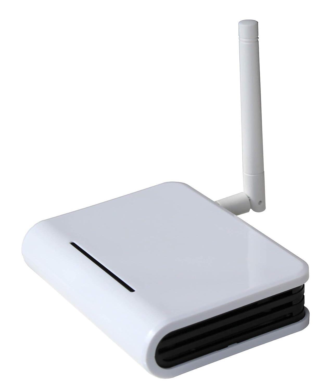 AeroFlow Module Internet passerelle Application gratuite pour Android et iOS pour chauffages avec thermostat FlexiSmart
