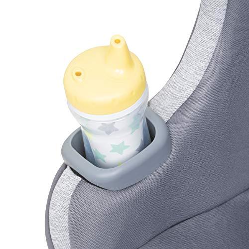 5149GtWqrML - Baby Trend Trooper 3 In 1 Convertible Car Seat