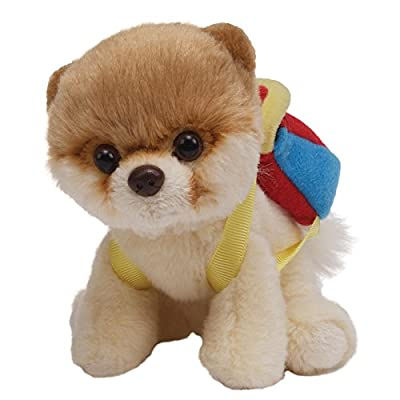 Gund Itty Bitty Boo # 20 Backpack