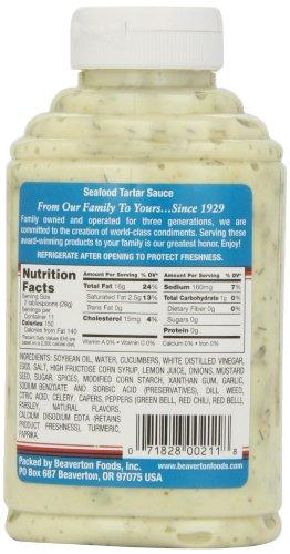 dae01cd0f1b0 Amazon.com   Beaver Brand Tartar Sauce