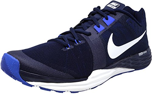 Prime Prime Blue 404 binary Blue De Iron Df Chaussures Chaussures Nike 45 Fitness Eu Train Bleu white Homme Racer v6qwzn5