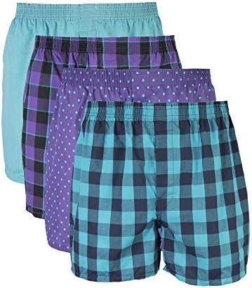Gildan Woven Boxer Underwear Multipack product image
