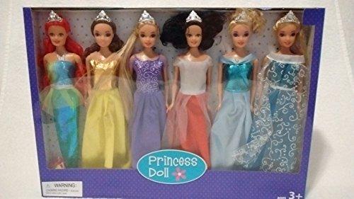 Disney Princess Fashion Doll (Princess Doll)