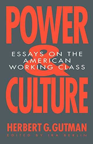 power and culture - 4