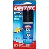 Loctite Marine Epoxy 0.85-Fluid Ounce Syringe  (1405604)