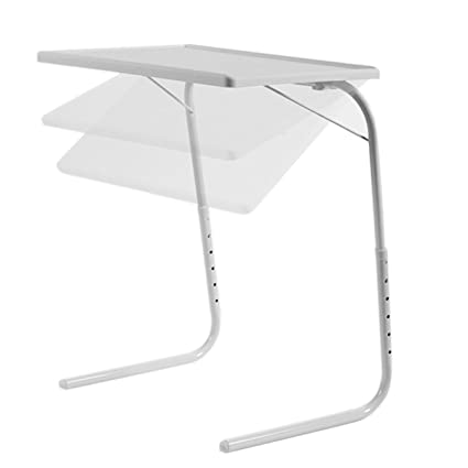 Oramics Lightweight Stable Foldy Table Folding And Side