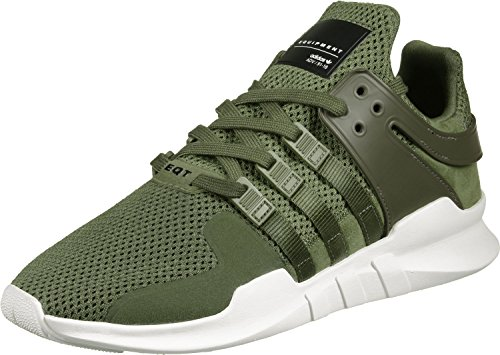 Adv Top Low Men's EQT Support Black Sneakers Multicolor adidas q7HtPn