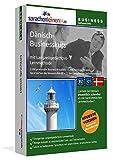 Dänisch-Businesskurs, DVD-ROMDänisch-Sprachkurs mit Langzeitgedächtnis-Lernmethode. Niveau B2/C1. Integrierte Sprachausgabe mit über 3300 Audio-Vokabeln und Redewendungen