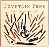Fountain Pens, Jonathan Steinberg, 0789306816