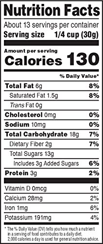 Snak Club All Natural Yogurt Trail Mix, Non-GMO, 14-Ounces by Snak Club (Image #3)