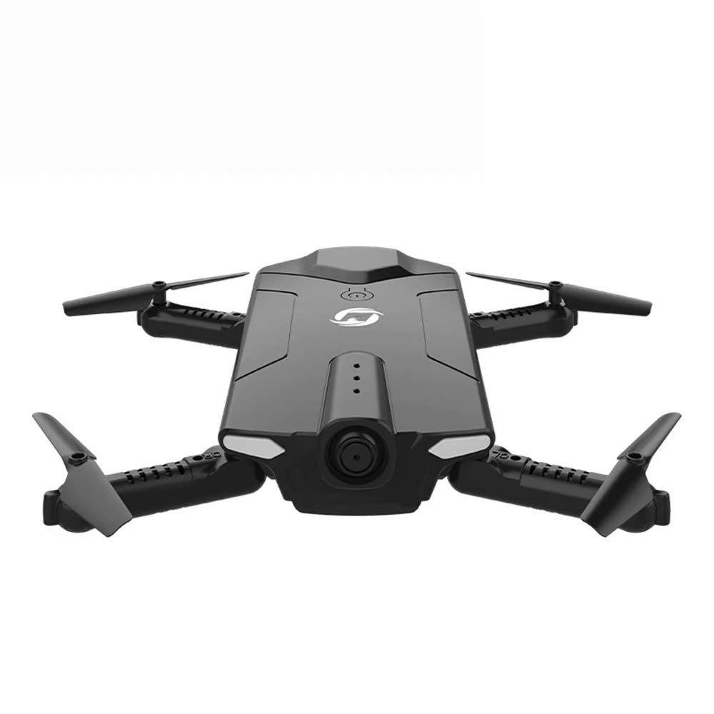 Drone HD 720P Quadcopter Pocket Pieghevole Portatile App Controllo modalità Headless