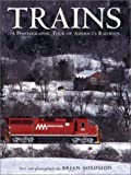 Trains, Brian Solomon, 0517222604