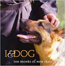 Monks Skete Dog Training