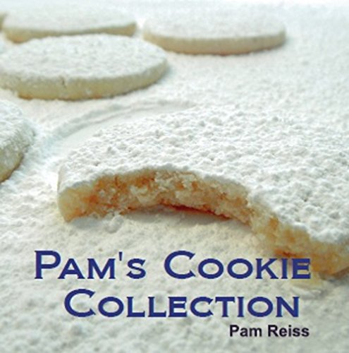 Pam's Cookie Collection by Pam Reiss