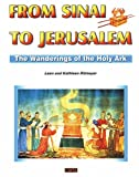 img - for From Sinai to Jerusalem book / textbook / text book