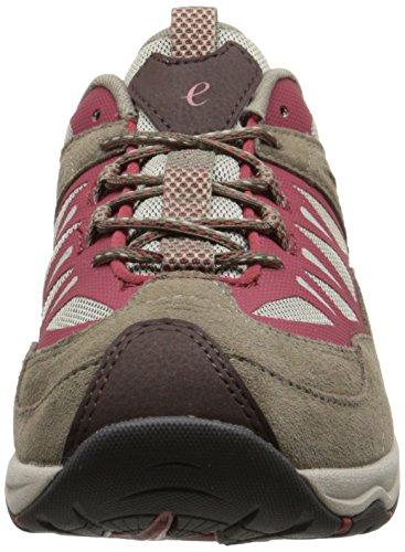 Easy Spirit Peregrine Walking zapatos de la mujer Dark Taupe
