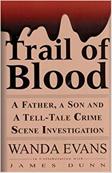 Book Trail of Blood
