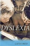 Dyslexia, Gavin Reid, 0470863129