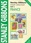 Stanley Gibbons Stamp Catalogue: Fran...