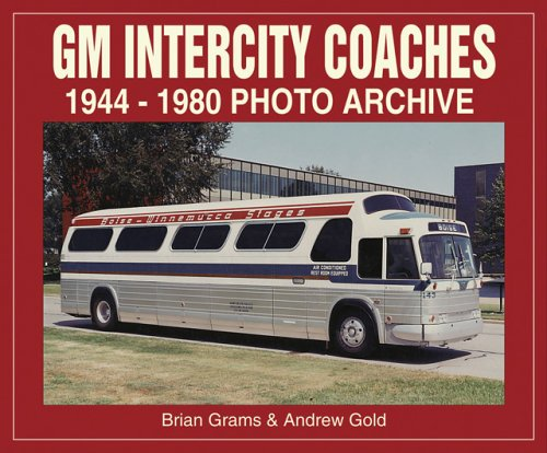 Intercity Bus - 4