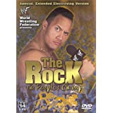 Wwf Rock: The People's Champ