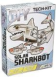 DIY Solar Sharkbot Robotics Tech-Kit