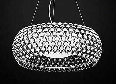Plafoniere Foscarini : Camera da letto moderno 35 50 65cm foscarini caboche lampada a sfera