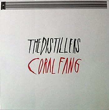 CORAL DISTILLERS BAIXAR THE FANG CD