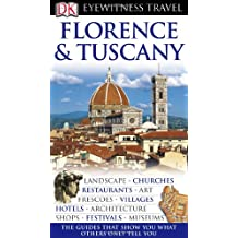 Eyewitness Travel Guides Florence And Tuscany