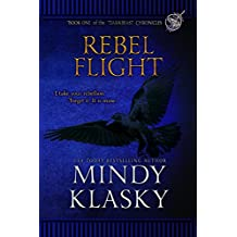 Rebel Flight (Darkbeast Chronicles Book 1)