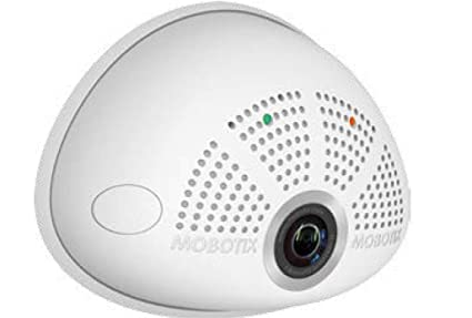 Amazon com: MOBOTIX MX-i26B-AU-6D016 Hemispheric IP Indoor