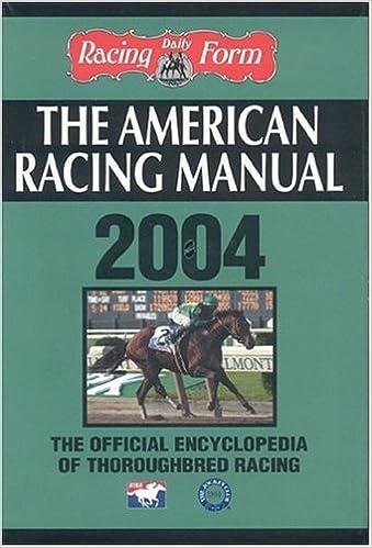 American Racing Manual 2004: Paula Welch-Prather