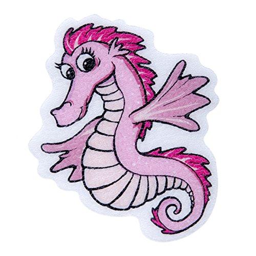 Seahorse Tub Tattoos