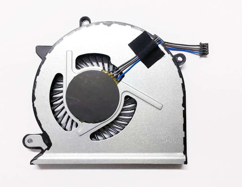 Cooler para HP Pavilion 15-cd 15-cd000 15-cd040wm 15-cd026cl 15-cd024cl 15-cd022cl 15-cd075nr 15-cd072cl 926845-001 Fan