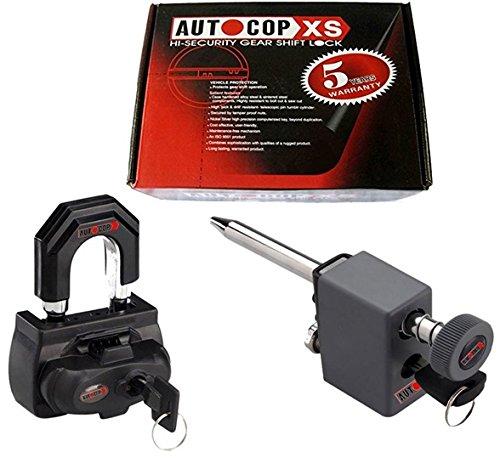Carsaaz Autocop Car Gear Locking System for Maruti Swift Dzire